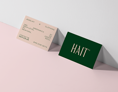 HAIT® | Jewelry & Clothing