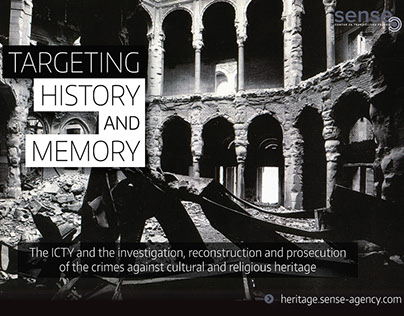 Web design: Targeting History and Memory
