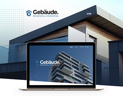Case Study: Gebaude