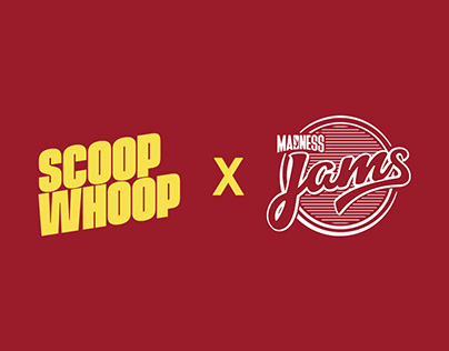 Scoopwhoop Music Event Creatives Design