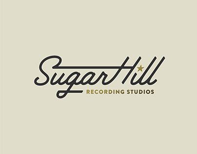 Sugarhill Recording Studios