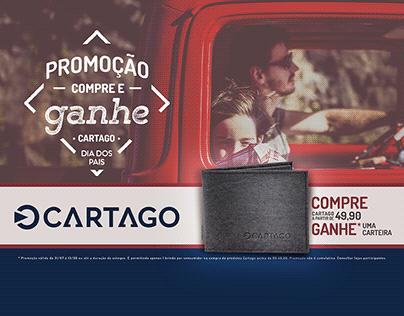CARTAGO | DIA DOS PAIS