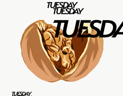 Poetry Tuesday (ANutShelled)