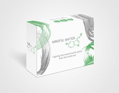 Mindful Matter - Promo Giveaway Boxes