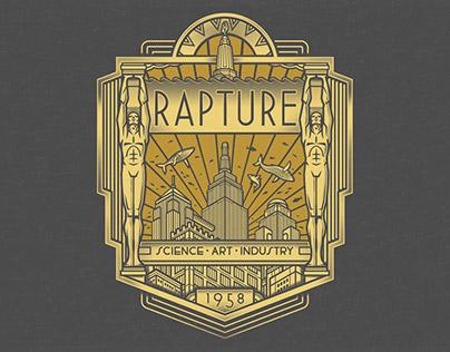 Rapture Deco Shirt