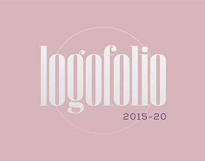 Logofolio / 2015-2020