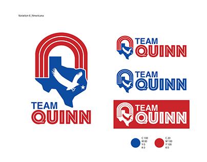Team Quinn Logo