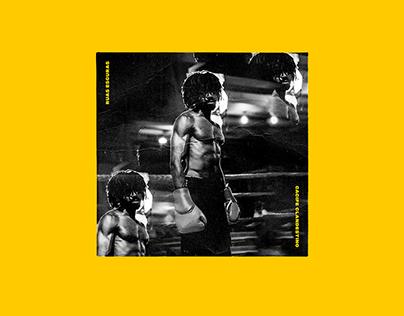 Cacife Clandestino - Single Cover & Social Media