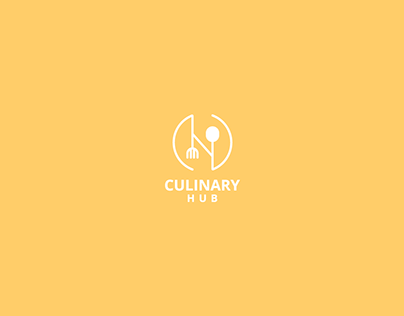Culinary Hub Logo