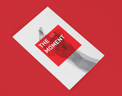 The Moment—FF DIN Promotion