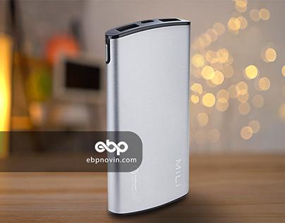 Mobile Powerbank MiLi HB-Q10