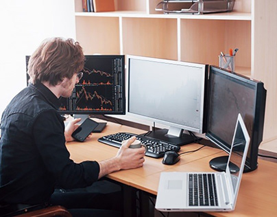 Trading Backoffice Software