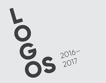 Logo collection 2016–2017