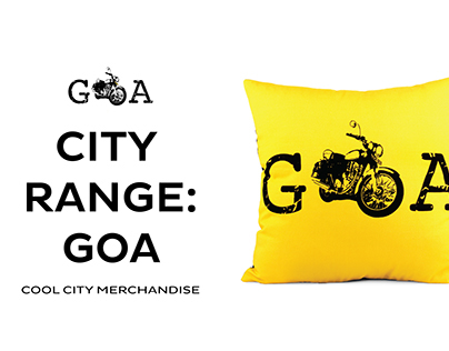 City Range-GOA