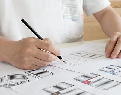 Sketch design 2020 (Part 2)