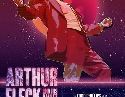 Arthur Fleck and His Ballet of Death (Joker)