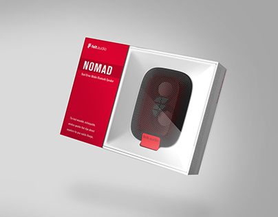 Nomad Packaging