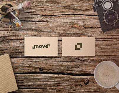Move | Visual Brand