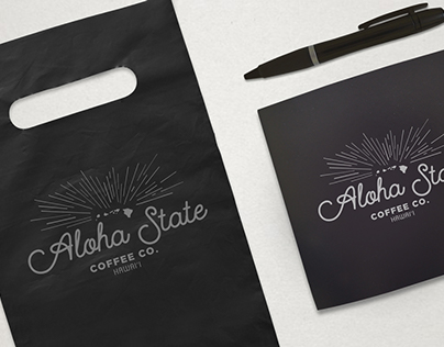 Aloha State Coffee Co.
