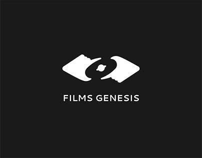Logo for Films genesis