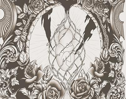 CORE | illustration (Naymam 2020)