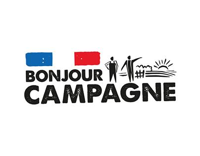 Bonjour Campagne // Packaging