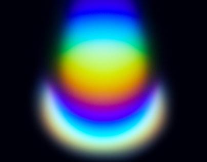 Diffractive Light
