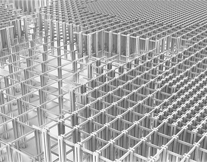 SuperRoof 2.0 / WIP / Market typology