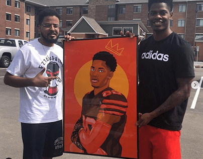 Cleveland Browns Greedy Williams