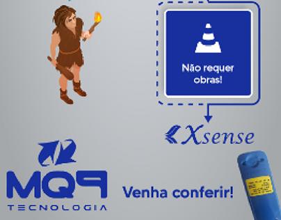 Quadro Comparativo MQ9 Tecnologia - Sensor Xsense
