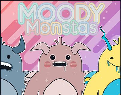 Moody Monstas
