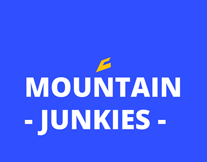 Mountain - Junkies -