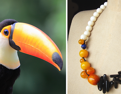 Analogie Jewelry (Fly Away Collection)