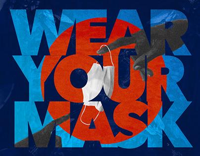 Mask On