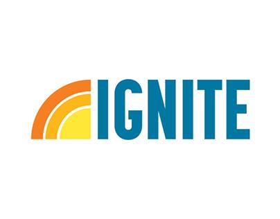 Ignite Yearbook University Branding