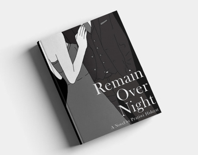 Book Cover - Remain Over Night