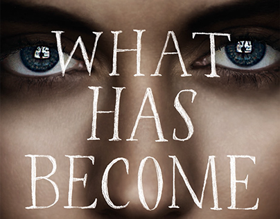 What Has Become Of You _ Book Cover Photo