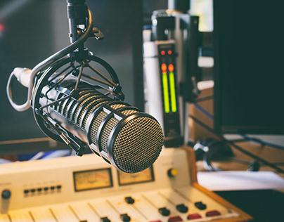 Programa de Rádio - Cultura Paulista