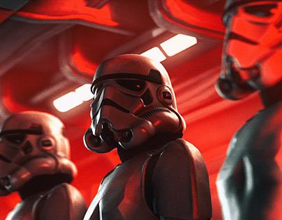 Star Wars Journal