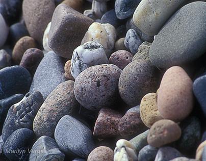 Pebbles / galets