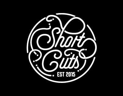 Short Cuts Brand Identity