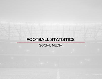 Football Statistics l Social Media