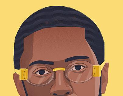 Hiphop Portraits