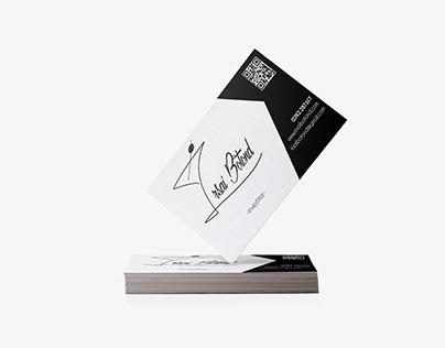 Business Card - Irsai Botond