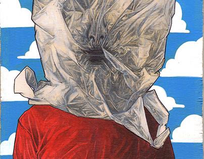 Magritte está muerto