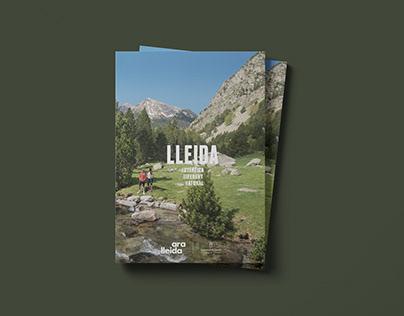 Ara Lleida. Catalogue 2020