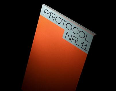 PROTOCOL NR.11