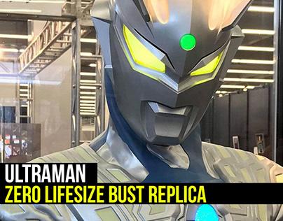 ULTRAMAN ZERO (Tsuburaya Convention 2019)
