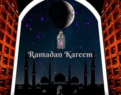 Richman Ramadan Greetings 2019 | Ovc