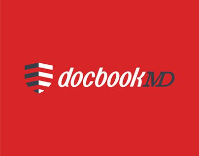 DocbookMD Logo Animation